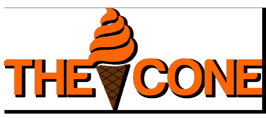 The Cone's logo